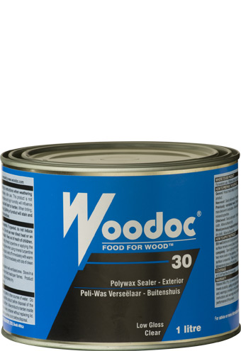 Woodoc Food For Wood